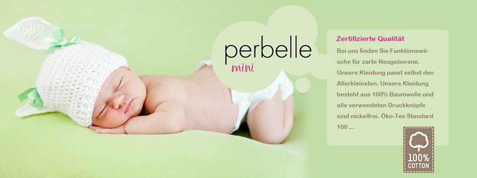 Perbelle